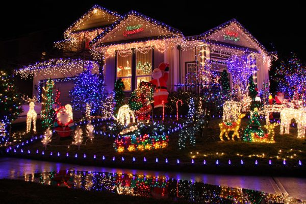 Christmas Decorating Ideas For Your Home Self Storage Adelaide Hills